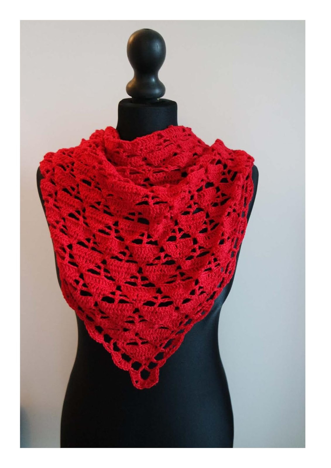 Free crochet patterns and video tutorials: How to crochet