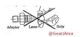 Cara Memasang Quick Coupler Hose (2)