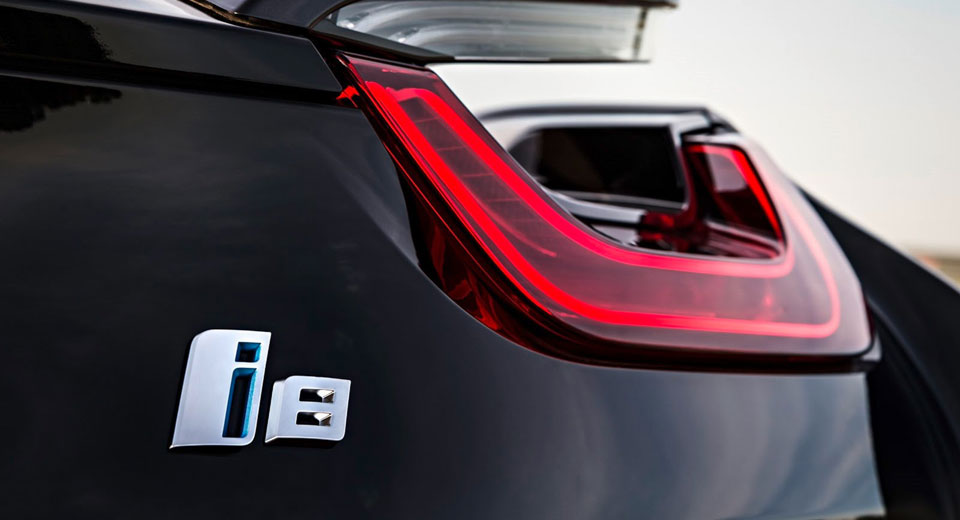 Bmw Planning Advanced New Lithium Ion Batteries For 2026