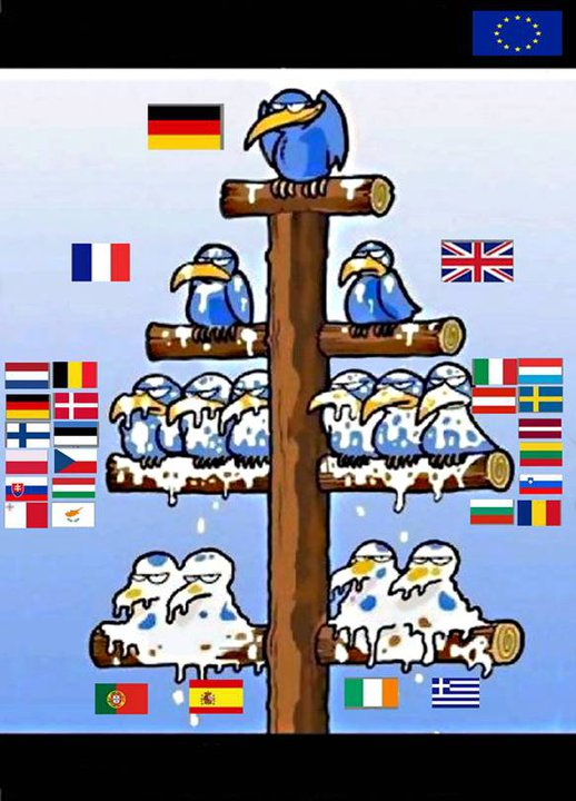 Resultado de imagen de Italia, otra oveja negra para la UE
