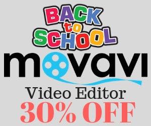 Movavi Video Editor Activation Key Discount Coupon Code