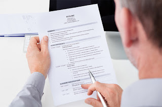 Resume Tips for seniors and older workers