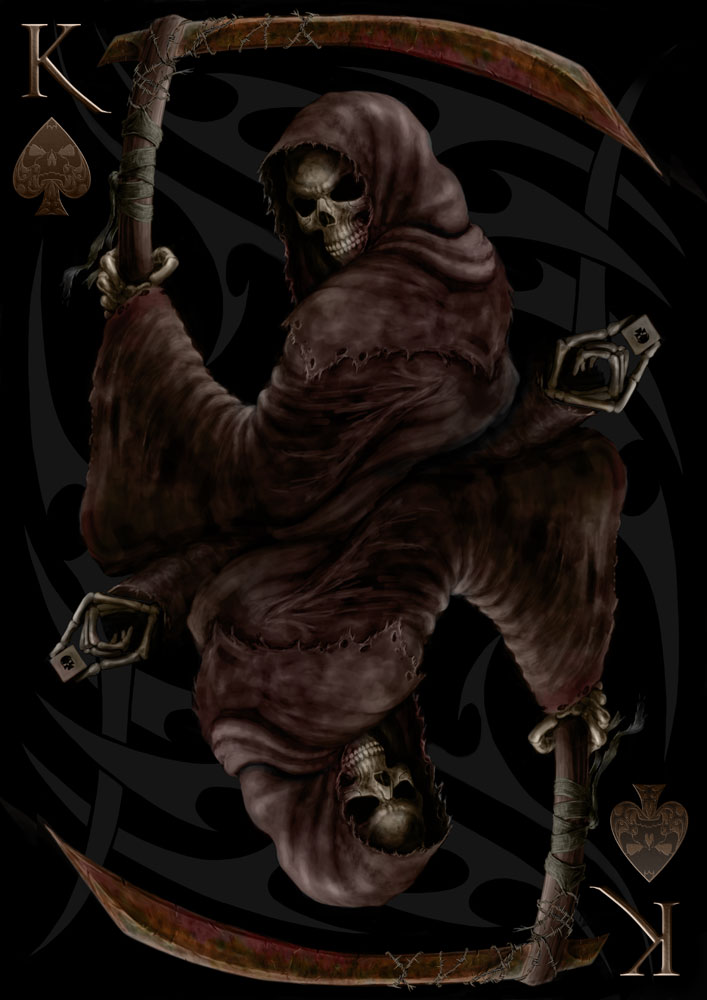 Beautiful Fall Wallpaper For Mobile Amazing Artworks Of Scary And Deadly Skulls Nfs