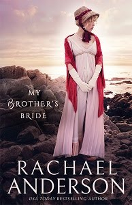 My Brother's Bride / $50 Giveaway