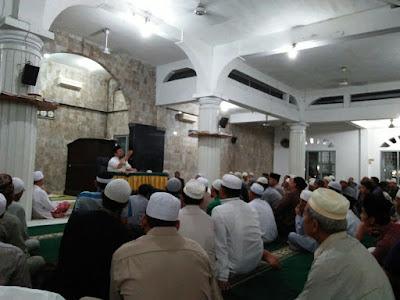 Kebaikan Kaum Muslimin Terikat dengan 2 perkara