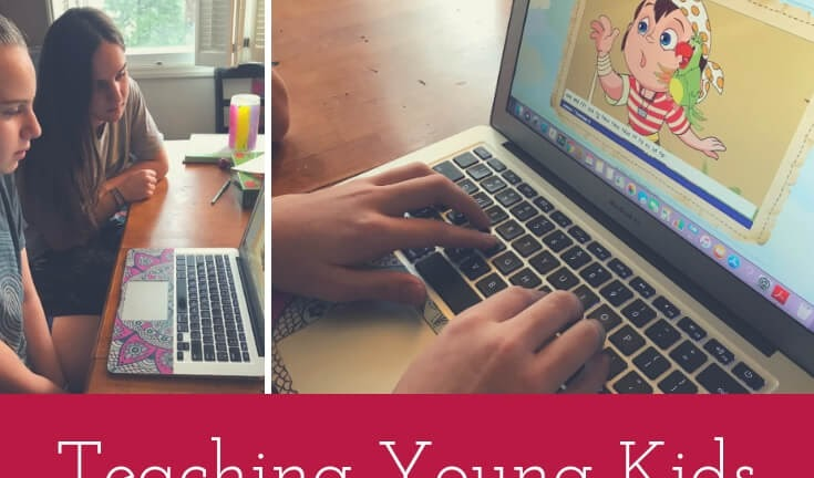 Teaching Young Kids Touch Typing Skills: A TypeKids Review