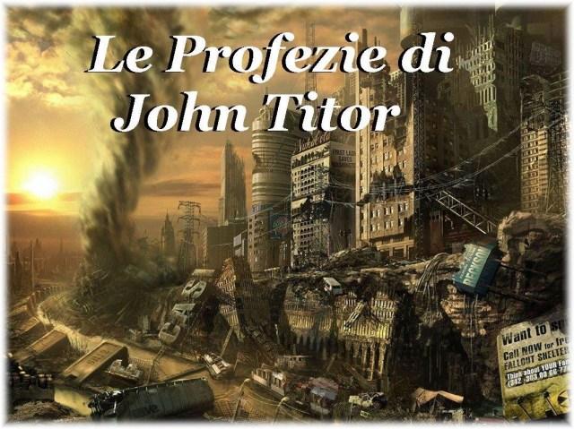 John Titor 2012