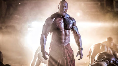 Hobbs And Shaw Dwayne Johnson Image 4