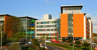 Queen Alexandra Hospital-UK needs staff nurses, up to P146,500 monthly salary