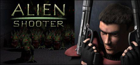 Alien Shooter 1 - Săn Lùng Quái Vật