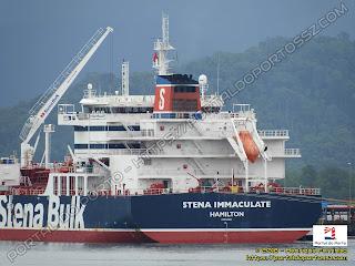Stena Immaculate