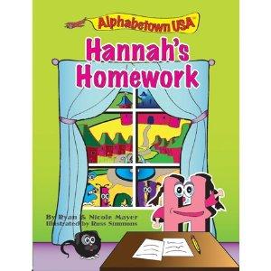 Hannah's Homework