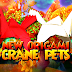 New Origami Crane Pets in Wizard101