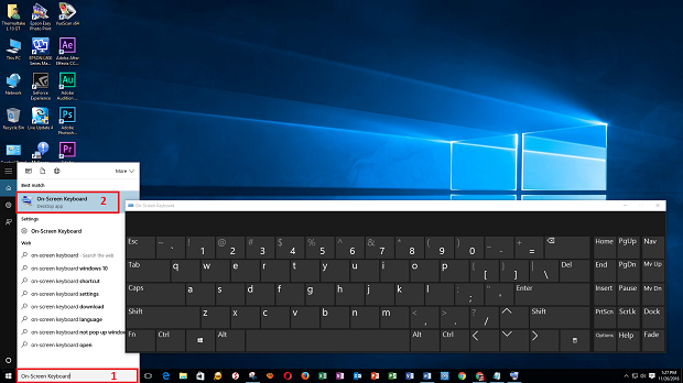 Keyboard Laptop Kamu Rusak/Tidak Berfungsi ? Begini Cara Memperbaikinya