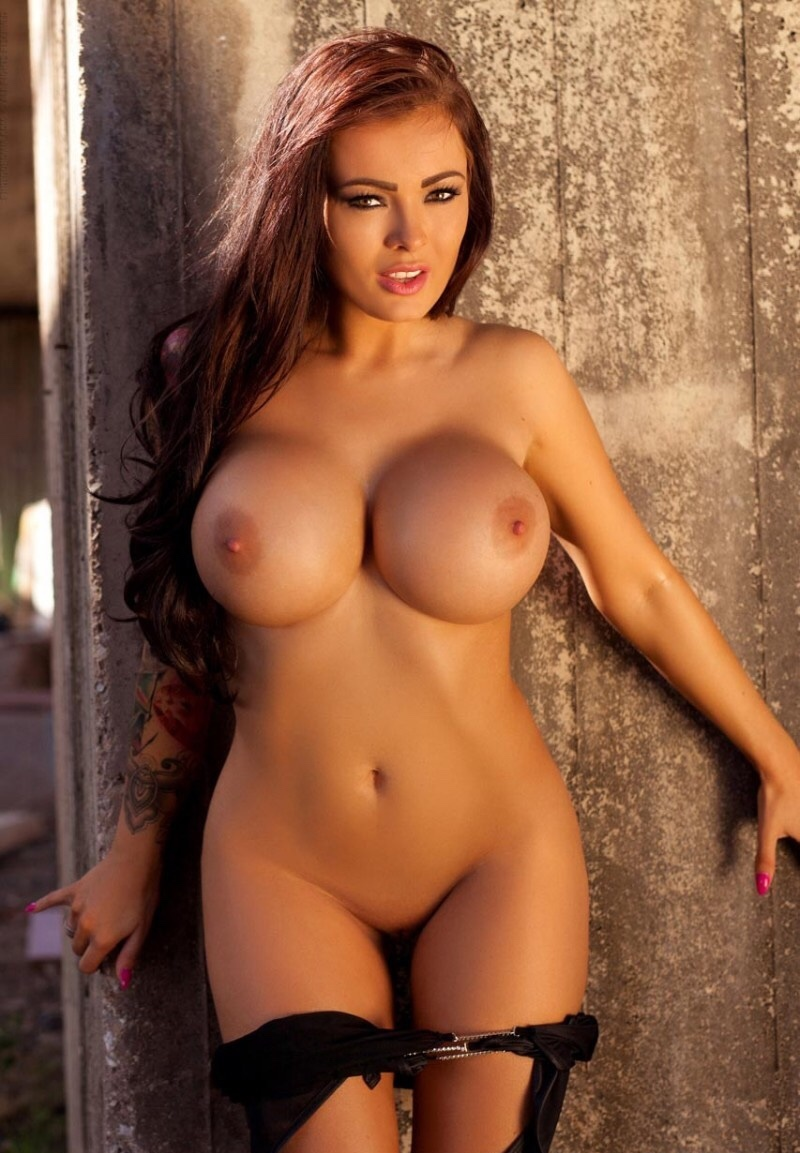 Naughty Nude Sexy Girls