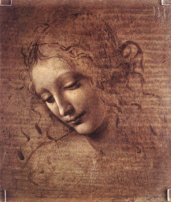 30 Most Famous Paintings by Leonardo da Vinci