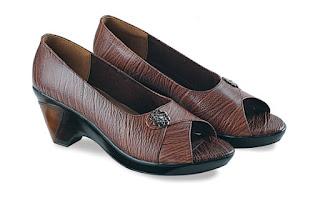 Sepatu Kerja Wanita LDX 923