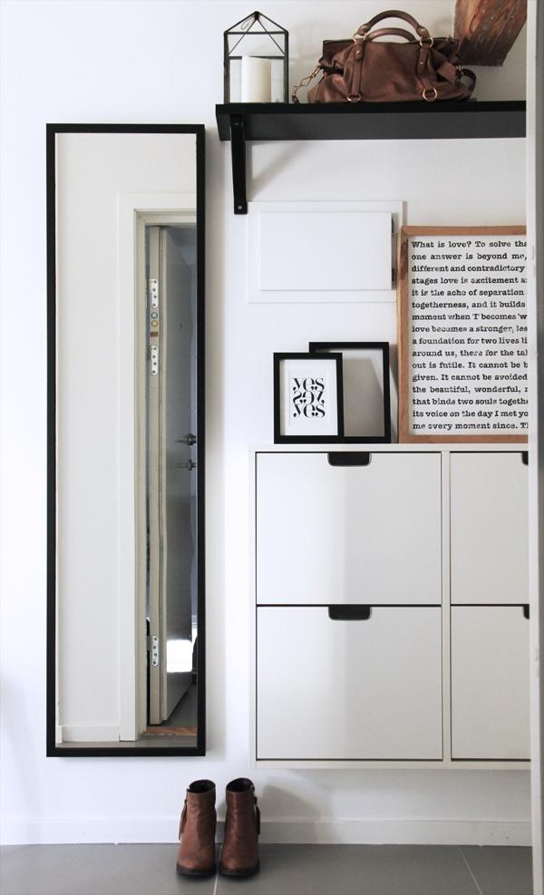 Interieur | Verschillende type kasten in het interieur - Woonblog StijlvolStyling.com