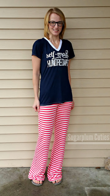 Sugarplum Cuties: Portlander Pants