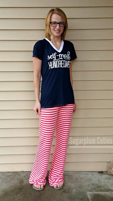 Sugarplum Cuties: Portlander Pants