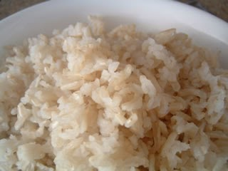how long does it take to boil brown rice