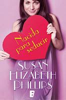 Nacida para seducir 7, Susan Elizabeth Phillips