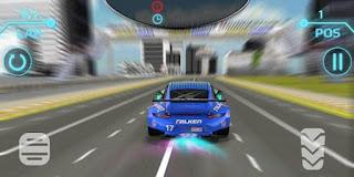 Racing Race 2016 Apk v1.1 (Mod Money)