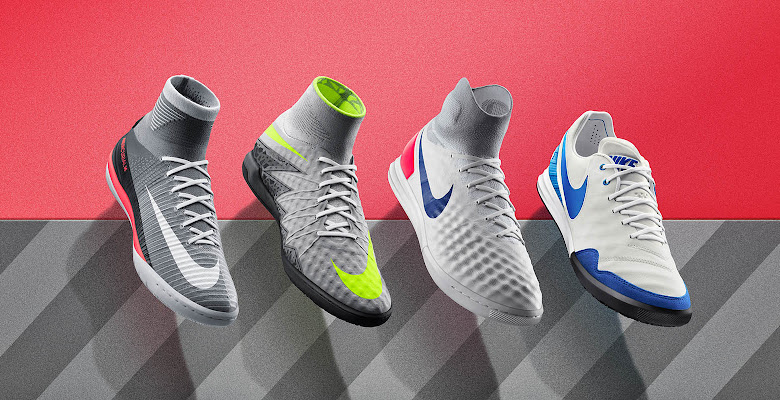 75d2fa46ad Nike FootballX 2016-17 Heritage 'Air Max' Boots Pack Released