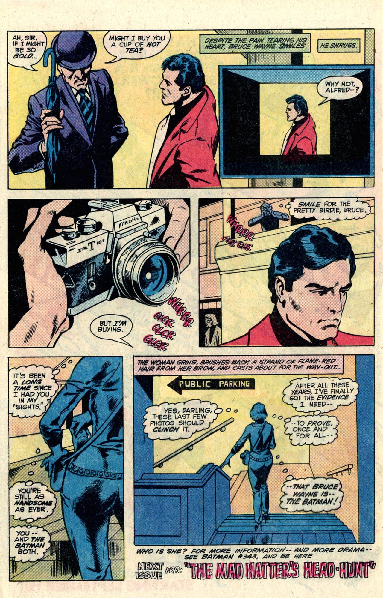 Detective Comics (1937) 509 Page 26