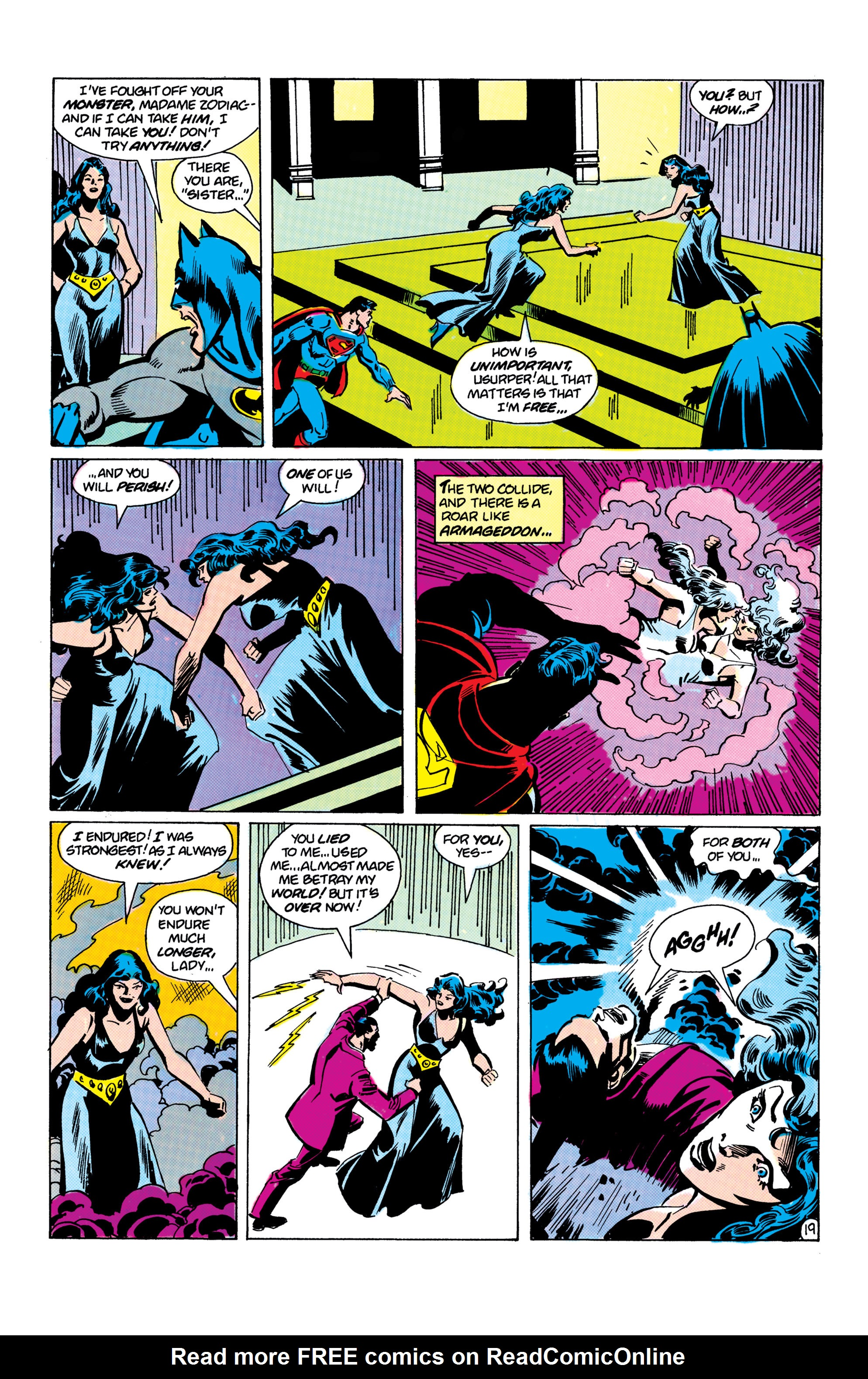 Read online World's Finest Comics comic -  Issue #288 - 20