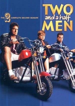 Dois Homens e Meio - 2ª Temporada Torrent 720p / BDRip / Bluray / HD / HDTV Download