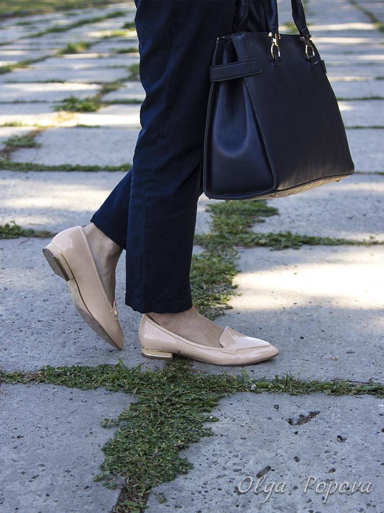 лоферы, обувь, осенняя обувь, осенний аутфит