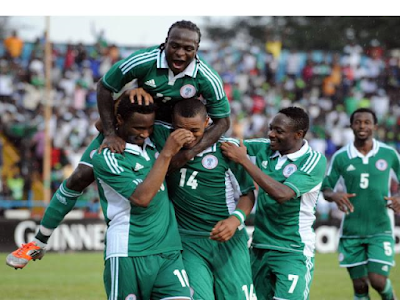 FIFA Ranking: Nigeria's Super Eagles move from 67 to 61 in the world, Argentina remain No 1