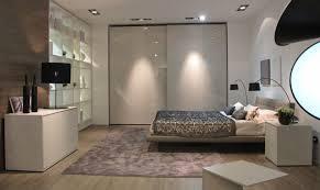 Decoración dormitorio moderno