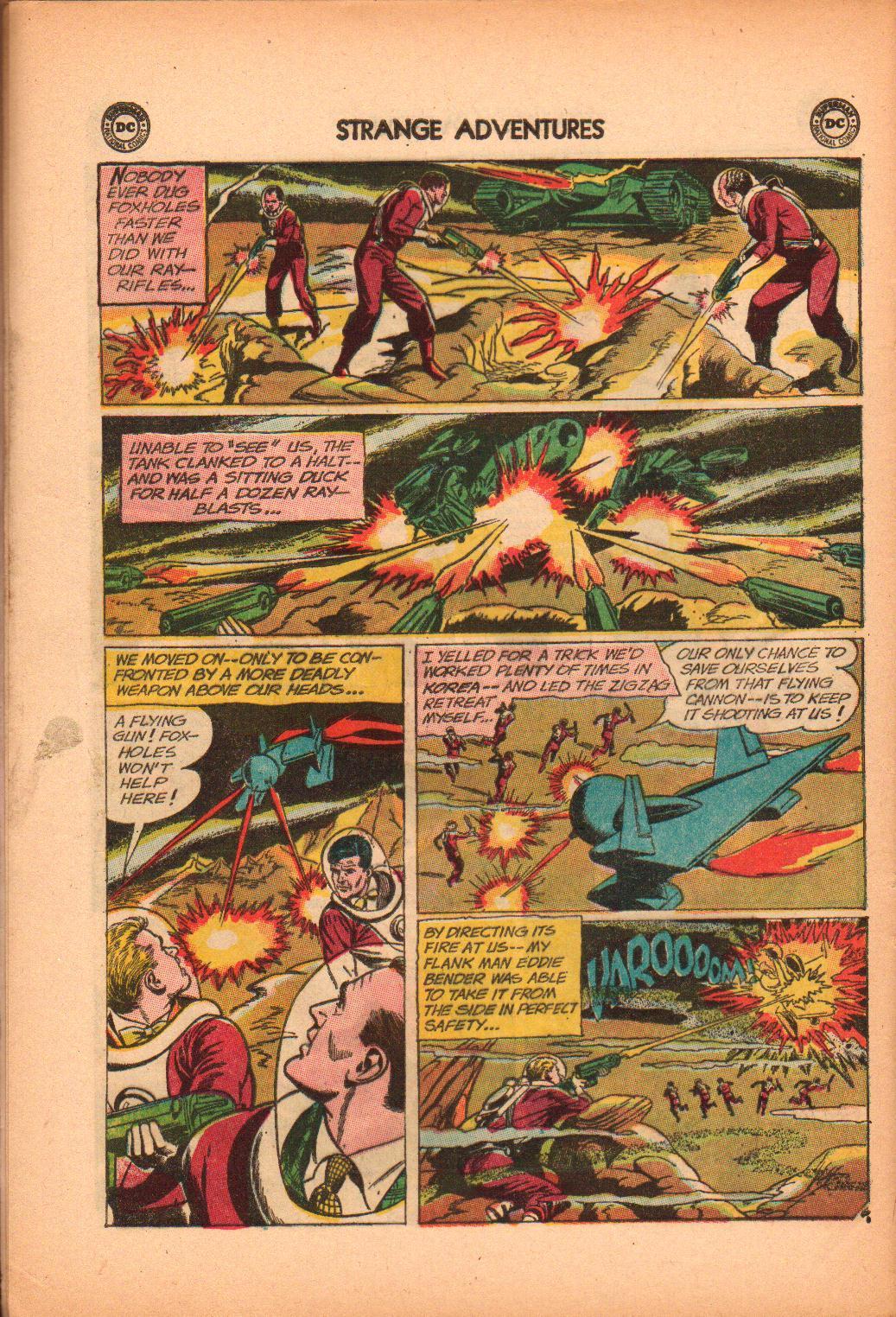 Strange Adventures (1950) issue 156 - Page 8