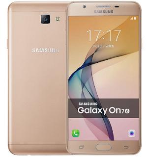 Harga HP Samsung Galaxy On7 2016 terbaru