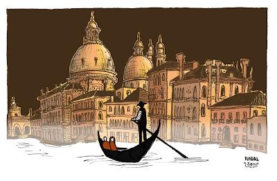 Quanto Ítalo irá gastar na viagem de 3 semanas por Portugal, Espanha, Itália e França?