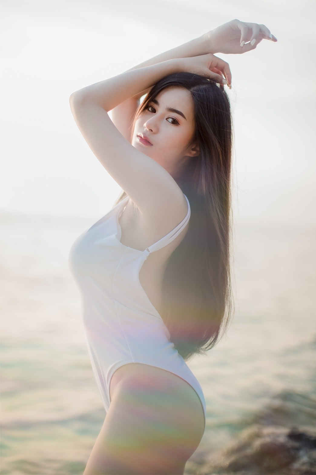Thailand Beautyful Girl Pic No.228    Yanisa Kamjing