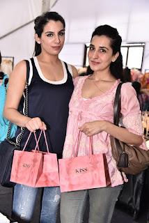 Rhea Madaan + Deepti Verma