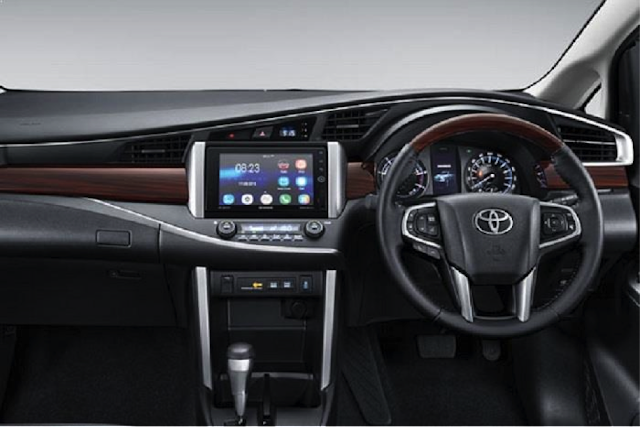toyota innova 2016 noi that - Mua xe Toyota Innova 2016 hoàn toàn mới hay 2015 ? - Muaxegiatot.vn