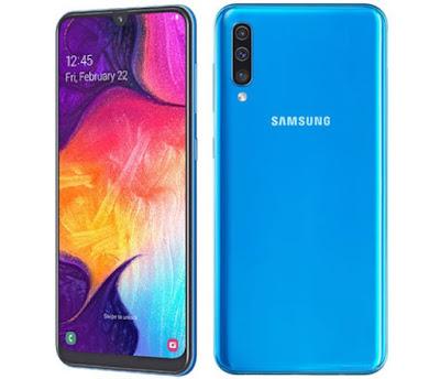 Harga Samsung Galaxy A50 Murah