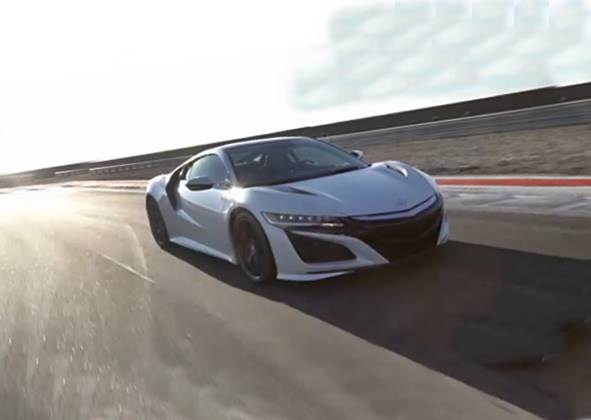 2019 Acura Nsx Review, Specs, Unloose Appointment As Well As Toll
