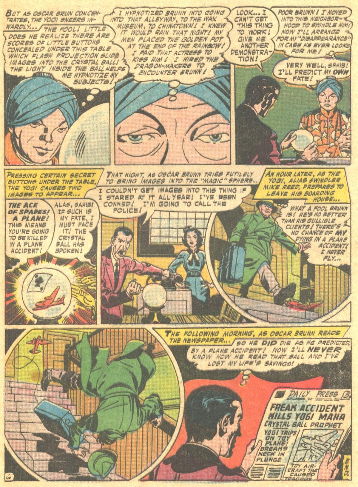 Read online World's Finest Comics comic -  Issue #167 - 33