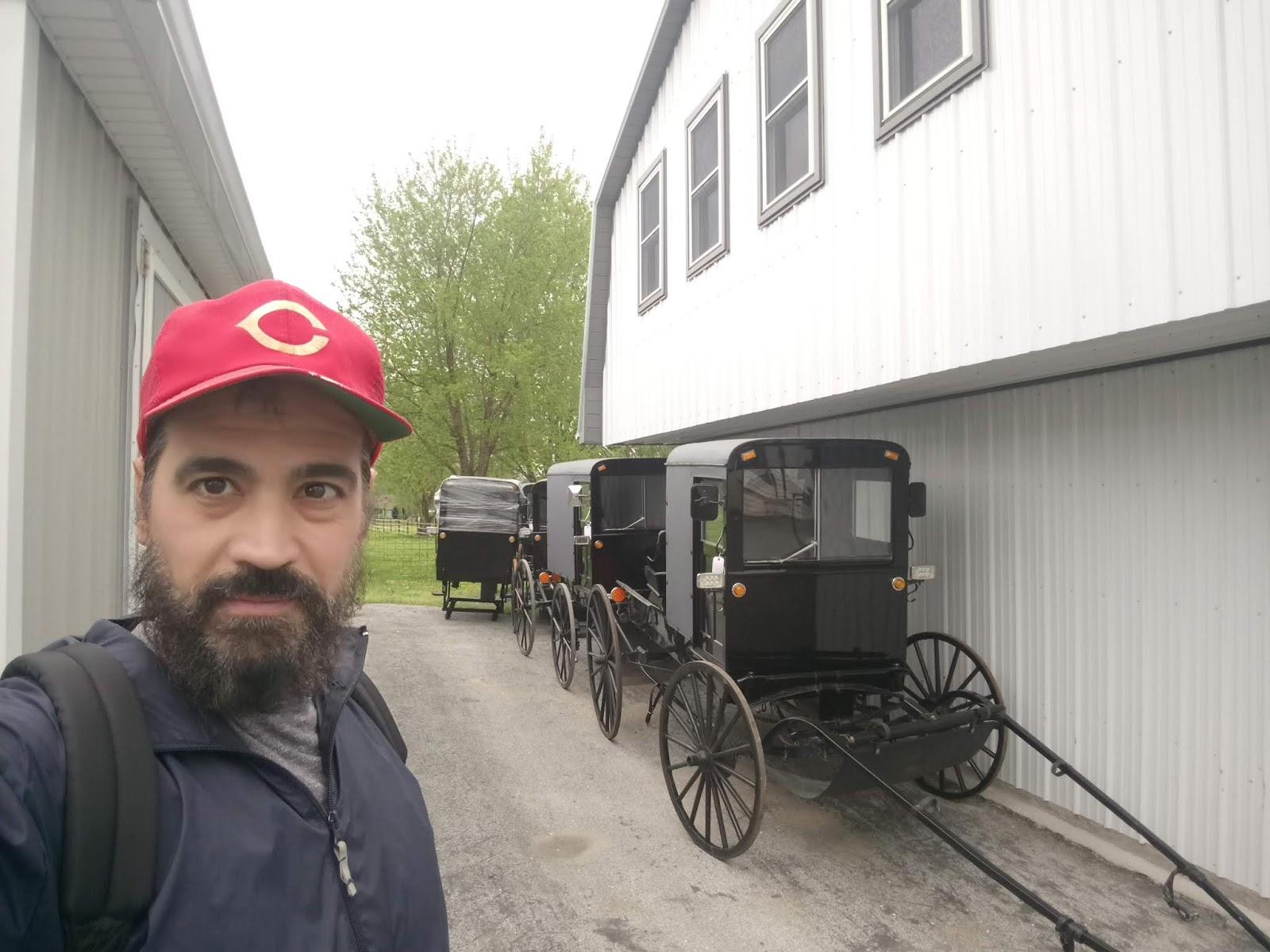 Amish siti di incontri