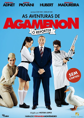 As%2BAventuras%2Bde%2BAgamenon%2B %2BO%2BRep%25C3%25B3rter Download As Aventuras de Agamenon: O Repórter TS Nacional Download Filmes Grátis