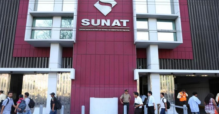 SUNAT invoca a contribuyentes con deudas acogerse al fraccionamiento especial - www.sunat.gob.pe