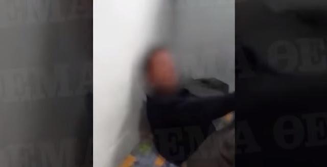 Δολοφονία φοιτήτριας στη Ρόδο: Ξυλοδαρμός του 19χρονου δράστη στη φυλακή (βίντεο)
