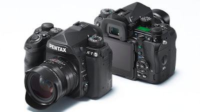 Pentax full frame, Pentax K-1, new pentax camera, Full-HD video, weahter proof camera, dust proof camera, Pentax K-1 specs