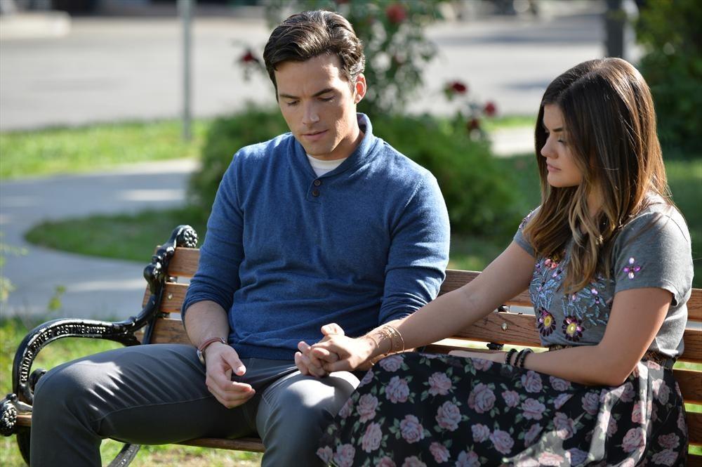 Pretty Little Liars - Season 5 Episode 22: To Plea or Not to Plea