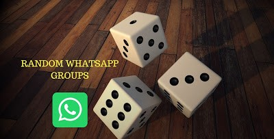 JOIN 10000+ LATEST RANDOM WHATSAPP GROUP JOIN LINK LIST 2019